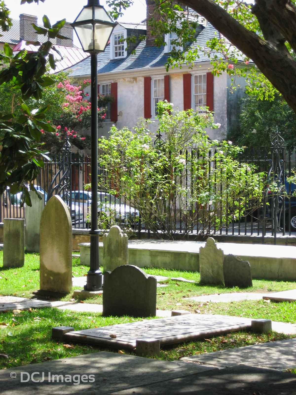 St-Philips-Church-Graveyard